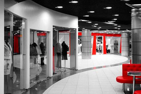 Ремонт торговых и складских помещений в Ярославле